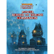 WFRP Enemy Within Companion