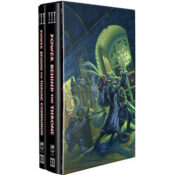 WFRP Power Behind the Throne Collector's Edition