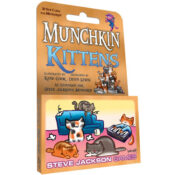 Munchkin Kittens Tuckbox