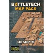 BattleTech: Desert Map Pack
