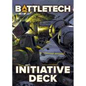 BattleTech: Initiative Deck