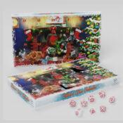 Advent Dice Calendar #2