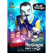 Hello Neighbor box