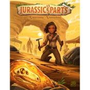 Jurassic Parts box