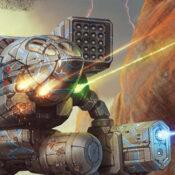 BattleTech: Battlefield Support Deck
