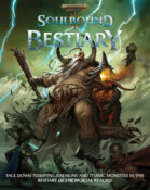Warhammer Age of Sigmar Soulbound Bestiary