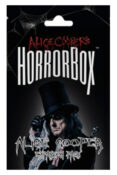 HorrorBox Expansion