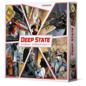 Deep State: Global Conspiracy