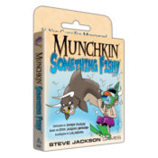 Munchkin: Something Fishy