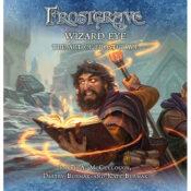 Frostgrave Art Book