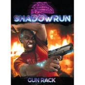 Shadowrun Gun Rack