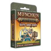 Munchkin Warhammer AoS Guts and Gory