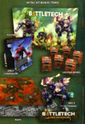 Clan Invasion Retailer Field Kit