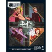 Unmatched Buffy