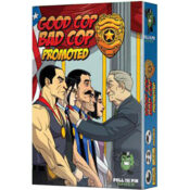 Good Cop Bad Cop Promoted