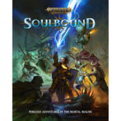 Soulbound RPG