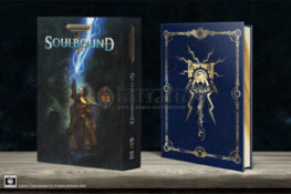Soulbound RPG LE