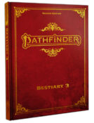 Pathfinder Bestiary 3 Special Edition
