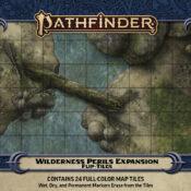 Pathfinder Flip-Tiles Wilderness Perils Expansion