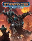 Starfinder: Junker's Delight adventure