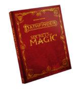 Secrets of Magic, Special Edition