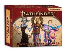 Pathfinder Bestiary 3 Battle Cards