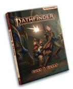 Pathfinder 2E: Guns & Gears