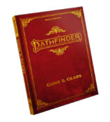 Pathfinder: Guns & Gears Special Edition