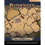 Pathfinder Flip-Mat: Night of the Gray Death
