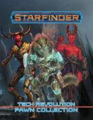 Starfinder: Tech Revolution Pawn Collection