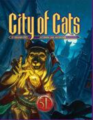 City of Cats 5E