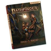 Pathfinder RPG Guns & Gears Pocket Edition (PZO2109PE)