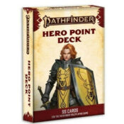 Pathfinder Hero Point Deck (PZO2223)