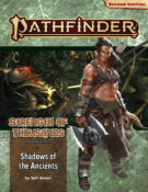 Pathfinder Adventure Path: Shadows of the Ancients (PZO90174)