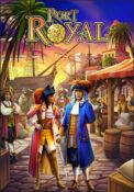 Port Royal cover