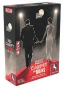 Deadly Dinner: Red Carpet in Ruins