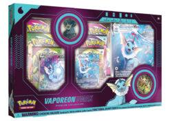 Vaporeon VMAX Premium Collection