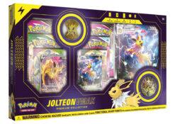 Jolteon VMAX Premium Collection