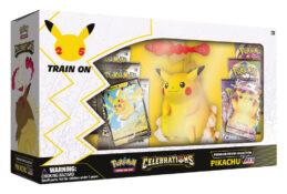 Premium Figure Collection: Pikachu VMAX