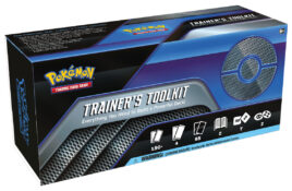 Trainer's Toolkit