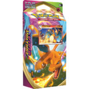 Charizard theme deck
