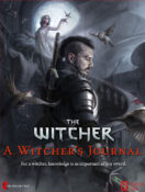 The Witcher: A Witcher's Journal