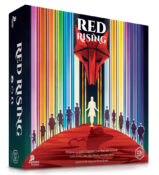 Red Rising box