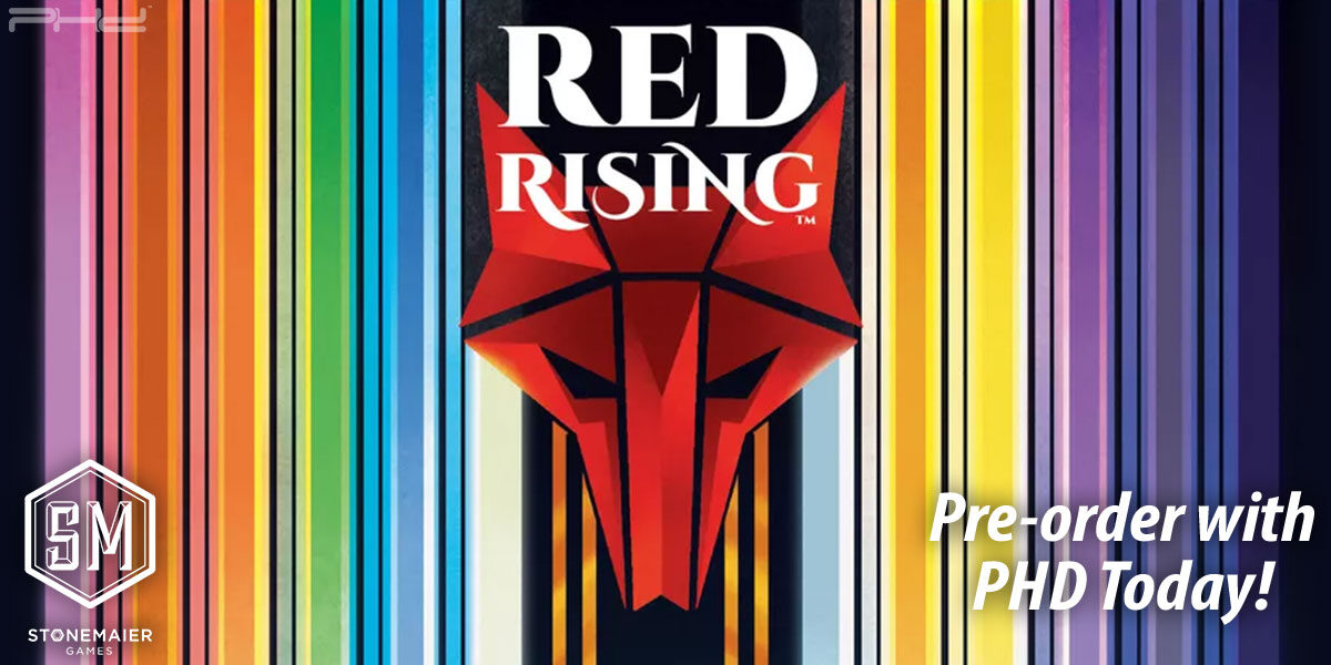 Red Rising — Stonemaier Games