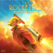 The Rocketeer: Fate of the Future