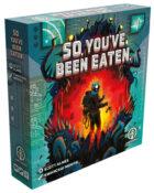 So, You've Been Eaten. box