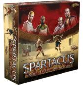 Spartacus box