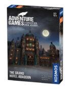 Adventure Games: Grand Hotel Abaddon