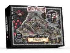 GAMEMASTER Terrain Kit: Ruins and Cliffs