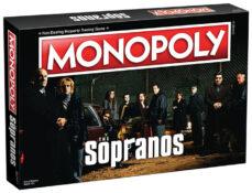 Monopoly: The Sopranos